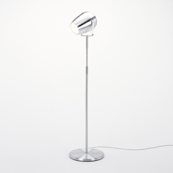 PAN AM Floor | Free-standing lights | serien.lighting