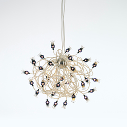 POPPY Suspension | Pendelleuchten | serien.lighting