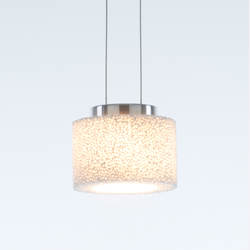 Reef Suspension with 1 shade | Iluminación general | serien.lighting