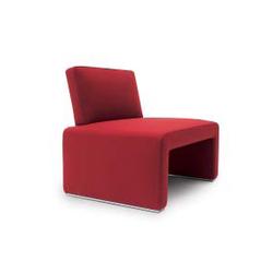 Labanca | Lounge chairs | Tacchini Italia