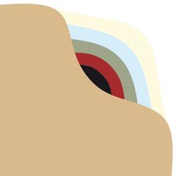 Eye | Formatteppiche | Markanto Designklassiker UG