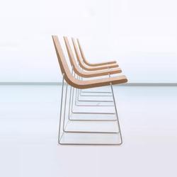Fold legno | Chaises | Tagliabue