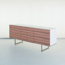 Float sideboard | Sideboards | Tagliabue
