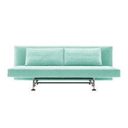 Sliding | Sofa beds | Tacchini Italia