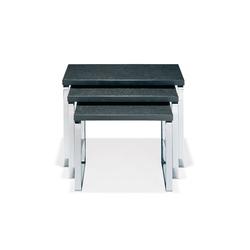 Primus | 1062 | Tavolini impilabili | Draenert