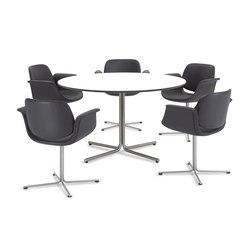 Flamingo EJ 205 | Mesas para cafeterías | Erik Jørgensen