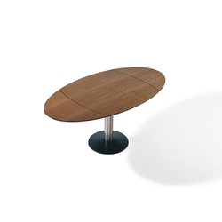 Titan | 1136-III | Tavoli da pranzo | Draenert