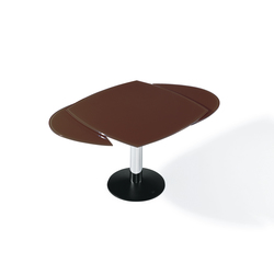 Titan | 1136-III | Dining tables | Draenert