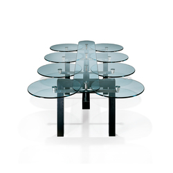 Achter | 1318 | Dining tables | Draenert