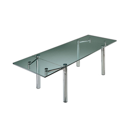 Casanova | 1400 | Dining tables | Draenert