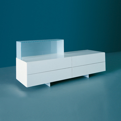 Cento | Cabinets | Tecno