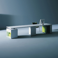 Graphis | Desks | Tecno