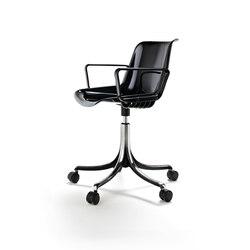 Modus | Sedie girevoli da lavoro | Tecno