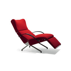 P40 | Chaise longue | Tecno