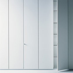 Partitions | Partition wall systems | Tecno
