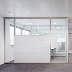 Partitions | Interior construction | Tecno