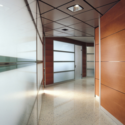 Partitions | Cloisons | Tecno