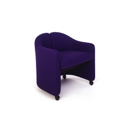 PS142 | Lounge chairs | Tecno