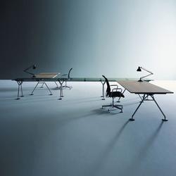 Nomos | Sistemas de mesas | Tecno