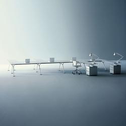 Nomos | Desks | Tecno