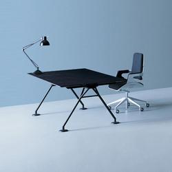 Nomos | Individual desks | Tecno