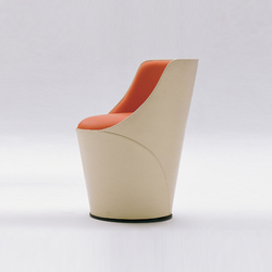 Shell | Chairs | Fasem International