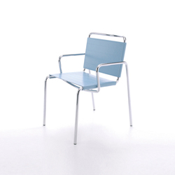 Clip/P | Chairs | Fasem International