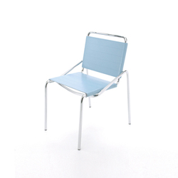 Clip/S | Chairs | Fasem International