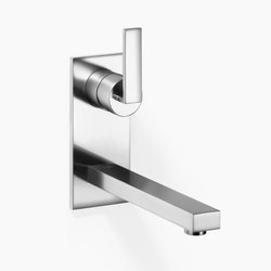 Lot - Wall-mounted mixer | Kitchen taps | Dornbracht