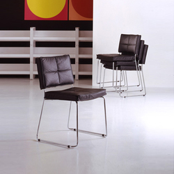Frizz | Chairs | BBB emmebonacina