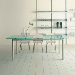 Tivoli | Dining tables | BBB emmebonacina