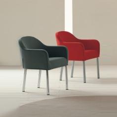 Nicole | Chairs | BBB emmebonacina
