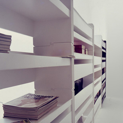 Jeep | Shelving systems | BBB emmebonacina
