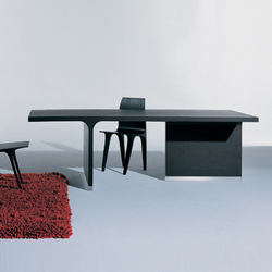 0+1 | 414 | Dining tables | Bernini