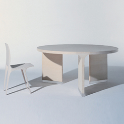 0+1 | 415/416 | Dining tables | Bernini