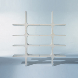 0+1 | 417 | Shelving | Bernini
