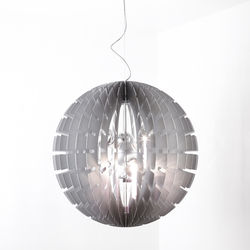 Helios Metal | General lighting | B.LUX