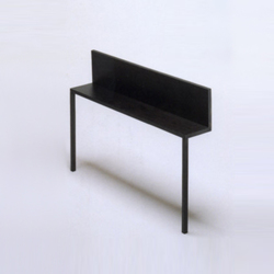D'Aria | Console tables | Woodesign