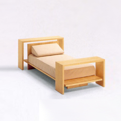 Dormusa divanoletto | Day beds | Woodesign