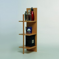 Tric-Trac | Shelves | Woodesign