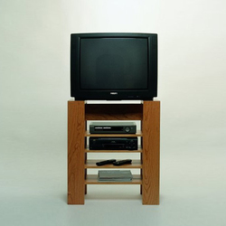 Toto TV | Supports/Pieds Hifi/TV | Woodesign