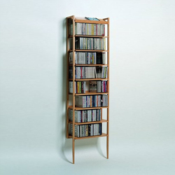 Porta CD | Shelving | Woodesign