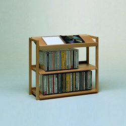 Porta CD | CD racks | Woodesign