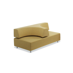 Baia modular seating system | Seating islands | B.R.F.