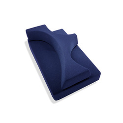 Baia modular seating system | Sièges en îlot | B.R.F.