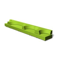 Baia modular seating system | Modular seating systems | B.R.F.
