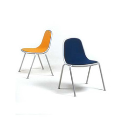 Tubo Chair | Multipurpose chairs | B.R.F.