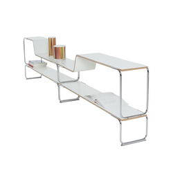 Loop | Shelves | B.R.F.