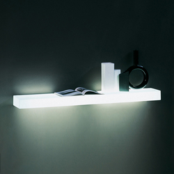 Light-Light | Regale | Glas Italia