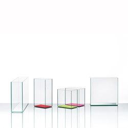 Vasi | Vases | Glas Italia